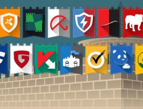 Which PC Antivirus should you use in 2018