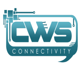 CWS Connectivity Associates, LLC Sticky Logo Retina