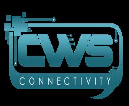 CWS Connectivity Associates, LLC Logo