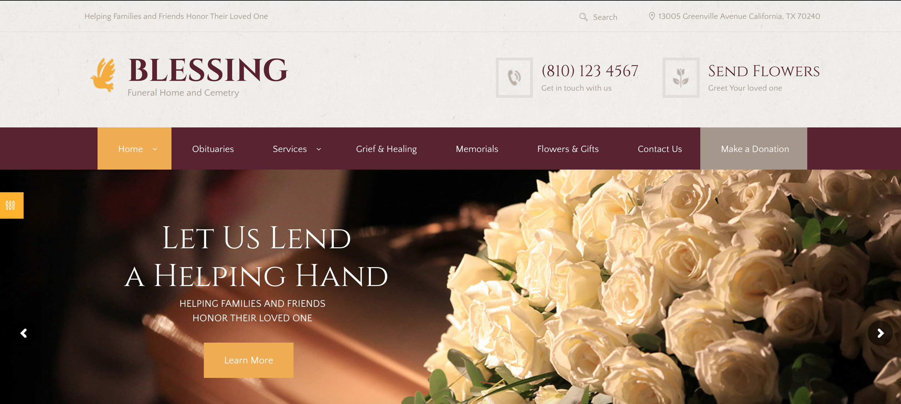 We Bury The Competition When It Comes To Our Web Design Services