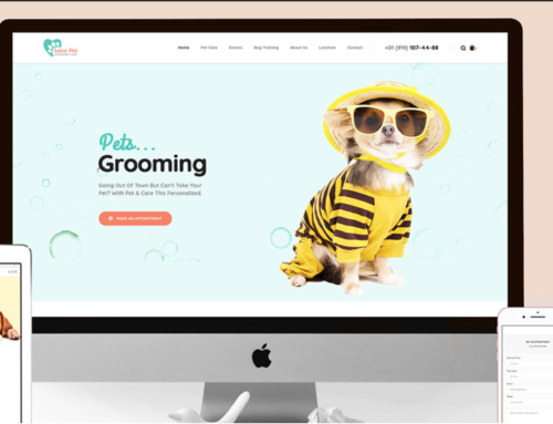 WHAT IS VETERINARY WEBSITE DESIGN