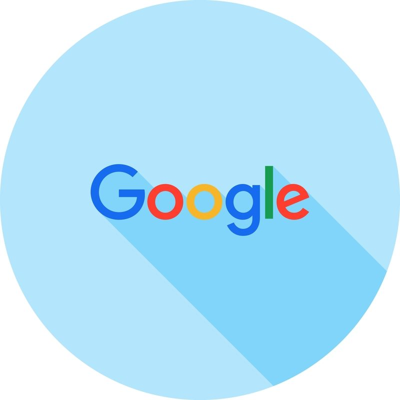 Google tracks with algorithms