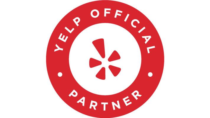 Yelp partner